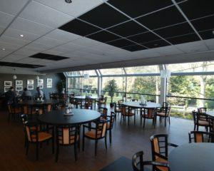 restaurantzonheuvel